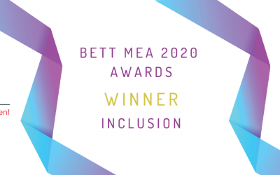 Bett MEA gives international recognition to Snapplify Foundation for inclusion in education