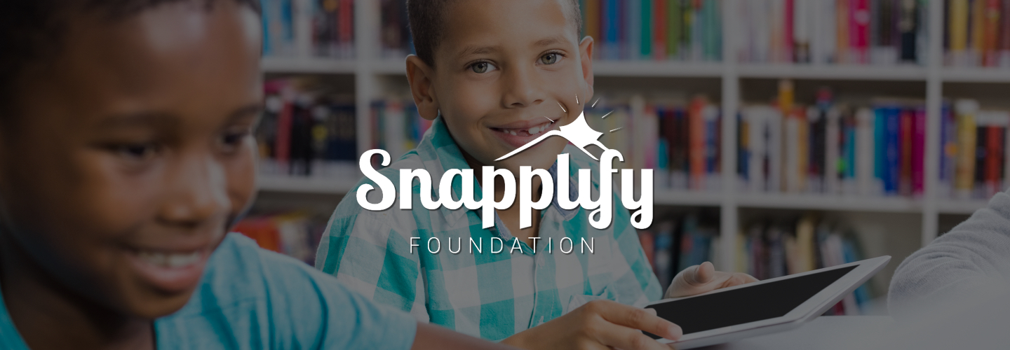 Snapplify Foundation