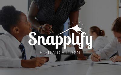 Snapplify Foundation and d6 partner to uplift Khayelitsha STEM school