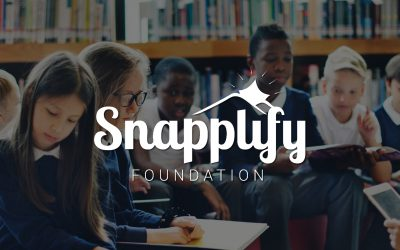 Snapplify's cloud services tools help partners to champion access to education support