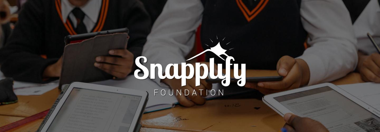 Snapplify Foundation