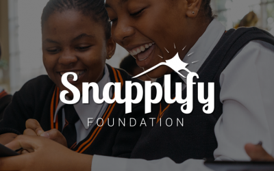 Snapplify and Juta partner to donate educational ebooks to TSIBA business students via Snapplify Foundation